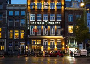 Hotel Citadel