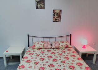 Bed And Breakfast Athene