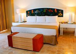 阿卡普爾科大酒店 - 阿卡普爾科 - 臥室