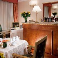 Hosianum Palace Hotel Bar