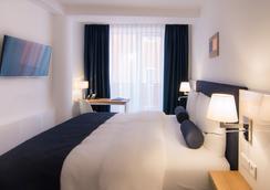 拜耳韋瓦第酒店 - 慕尼黑 - 臥室