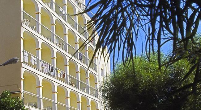 Hotel Central Playa - 伊維薩鎮 - 建築