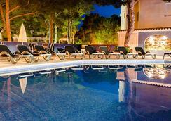 托雷阿祖Spa酒店- 僅限成年人 - 埃爾阿雷納爾 - 游泳池