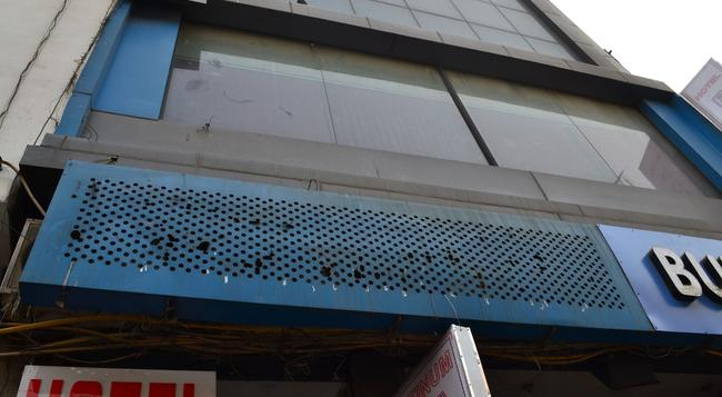 Hotel Port View - 新德里 - 建築