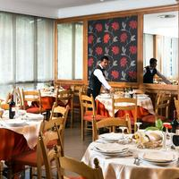 Grand Hotel Fleming Restaurant