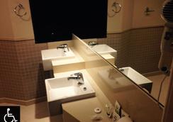 大都會里奧酒店 - 里約熱內盧 - 浴室