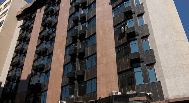 Metrópole Rio Hotel - 里約熱內盧 - 建築