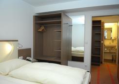 馬汀斯霍夫蘭登酒店 - 慕尼黑 - 臥室