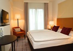 哈克廣場酒店 - 柏林 - 臥室