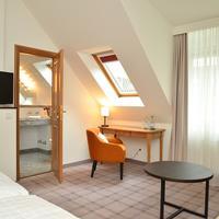 Hotel Hackescher Markt Guest room