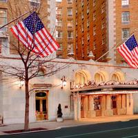 The Mayflower Hotel Autograph Collection Exterior