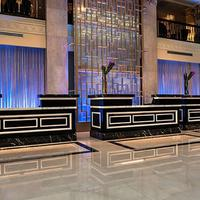 The Mayflower Hotel Autograph Collection Lobby
