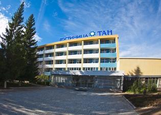 大樓譚酒店
