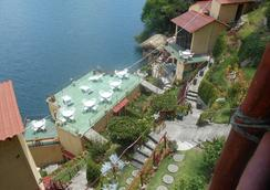 德洛斯迪奧賽餐廳酒店 - Solola - 室外景