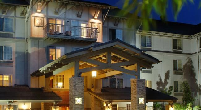 Larkspur Landing South San Francisco - An All-Suite Hotel - 南三藩市 - 建築