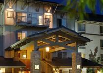 Larkspur Landing South San Francisco - An All-suite Hotel