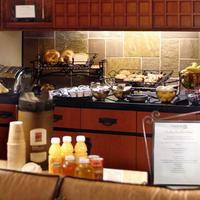 Larkspur Landing South San Francisco - An All-Suite Hotel Breakfast Area