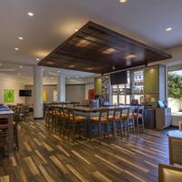Holiday Inn Palm Beach Airport Hotel and Conference Center Hotel Bar