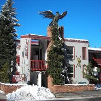Tyrolean Lodge Tyrolean Lodge