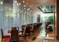 台北美侖大飯店 - 台北 - 餐廳