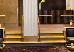 艾柏羅斯塔70公園大道酒店 - 紐約 - 大廳