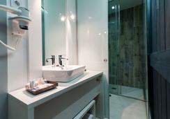 富恩卡拉爾52號B&B酒店 - 馬德里 - 浴室