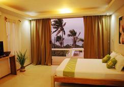 阿米汗德爾索爾度假村 - Puerto Galera - 臥室