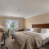 Days Inn San Diego Hotel Circle Near Seaworld Business King Room