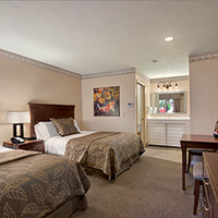 Days Inn San Diego Hotel Circle Near Seaworld Kitchenette