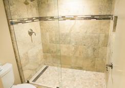 斯科茨代爾廣場度假酒店 - 斯科茨 - 浴室