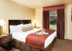 斯科茨代爾廣場度假酒店 - 斯科茨 - 臥室