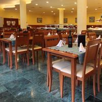 Sirius Hotel Restaurant