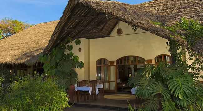 Moivaro Coffee Plantation Lodge - 阿魯沙 - 建築