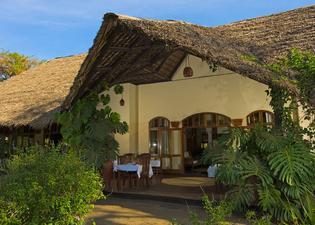 莫伊瓦洛咖啡旅館