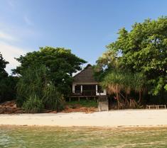 豐巴海灘旅館