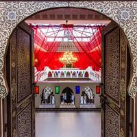 Hotel & Ryad Art Place Marrakech Lobby Sitting Area