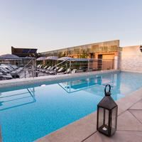 Hotel & Ryad Art Place Marrakech Rooftop Pool