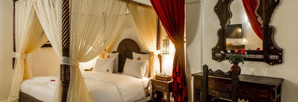 Hotel & Ryad Art Place Marrakech - 馬拉喀什 - 建築