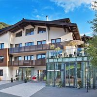 Hotel Talblick Exterior View