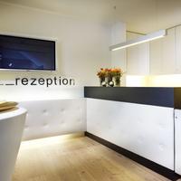Hotel Talblick Reception