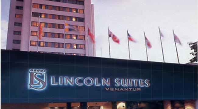 Lincoln Suites - Caracas - 建築