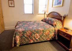 Adams Bed & Breakfast - 波士頓 - 臥室