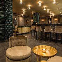 Dream Midtown Hotel Bar