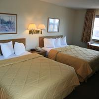 New Victorian Inn & Suites Kearney Guest room