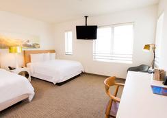 斯泰爾斯酒店 - 邁阿密海灘 - 臥室