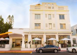 斯泰爾斯酒店