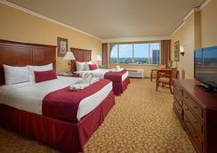 代托納比奇廣場Spa度假村 - 代托納海灘 - 臥室