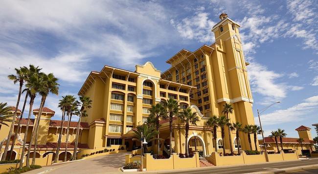Plaza Resort & Spa - 代托納海灘 - 建築