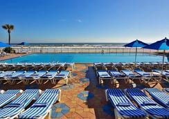 代托納比奇廣場Spa度假村 - 代托納海灘 - 游泳池