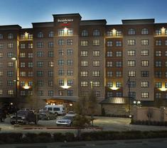 Residence Inn by Marriott DFW Airport North-Grapevine